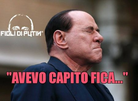 """Berlusconi aveva capito """"fica"""" e non """"Fico""""…"""