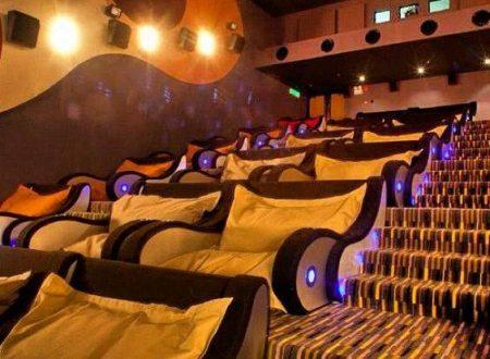 Cinema da sogno