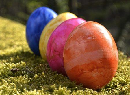Clicca sul link e condividi le uova di Pasqua della fortuna