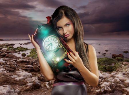 L'orologio del cuore – Laura Lapietra