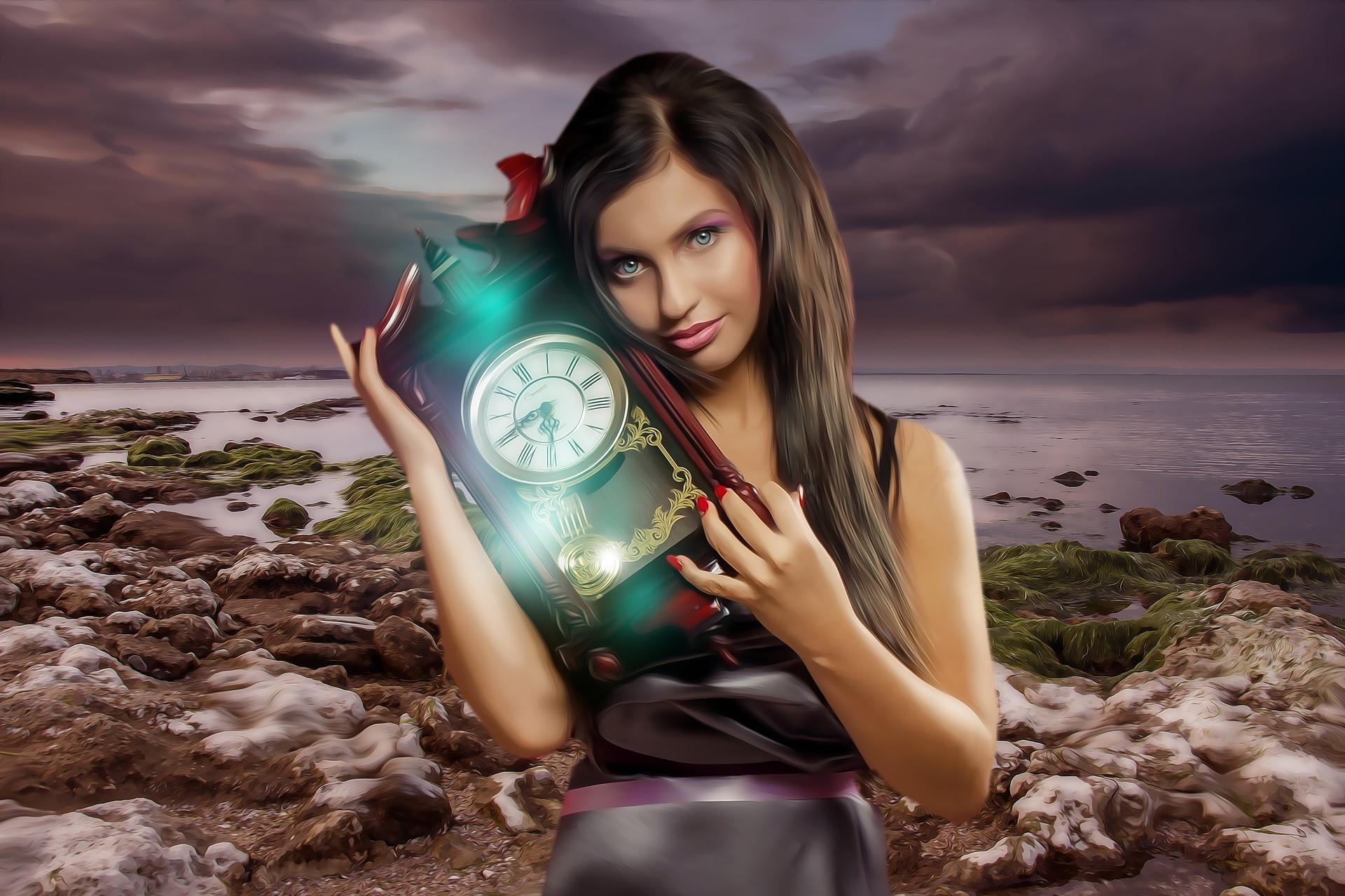 L'orologio del cuore