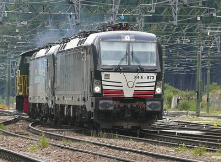 Barzelletta triste: Ho perso il treno!