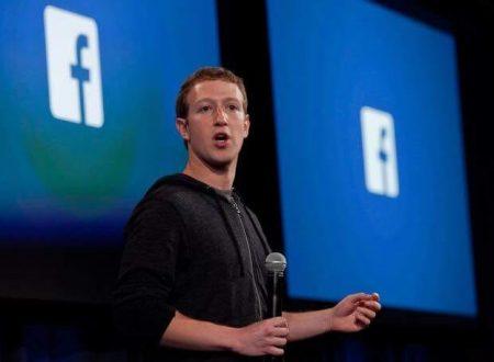 Condividi e digita BFF: Facebook sicuro